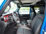 Jeep Gladiator Interiors