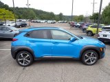 2021 Hyundai Kona Ultimate AWD