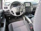 2020 Nissan Titan Interiors