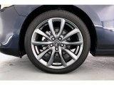 Mazda MAZDA3 2019 Wheels and Tires