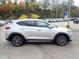 2021 Hyundai Tucson Limited AWD