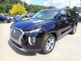 Hyundai Palisade Data, Info and Specs