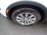 Cadillac XT4 Wheels and Tires