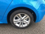 Toyota Corolla Hatchback Wheels and Tires