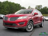 2015 Ruby Red Metallic Lincoln MKC FWD #139691936