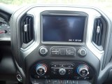 2021 Chevrolet Silverado 1500 LT Double Cab 4x4 Controls