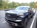 2020 Shadow Gray Metallic Chevrolet Silverado 1500 LT Trail Boss Crew Cab 4x4 #139692043