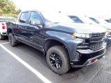 2020 Chevrolet Silverado 1500 Shadow Gray Metallic