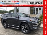 2021 Toyota 4Runner Limited 4x4