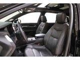 2020 Cadillac XT6 Interiors