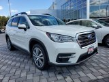 Subaru Ascent Data, Info and Specs
