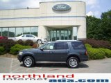 2009 Ford Explorer Limited 4x4 Data, Info and Specs