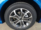 Chevrolet Sonic Wheels and Tires