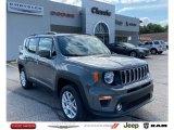 2020 Sting-Gray Jeep Renegade Latitude 4x4 #139720557
