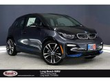 2020 BMW i3 S with Range Extender