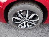 Chevrolet Malibu Wheels and Tires
