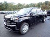 2020 Chevrolet Silverado 1500 RST Crew Cab 4x4