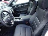 2020 Honda Accord Interiors