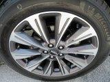 Lincoln Corsair Wheels and Tires