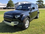Land Rover Defender Data, Info and Specs
