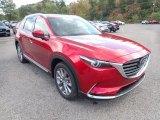 Mazda CX-9 Data, Info and Specs