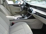 2019 Audi A6 Interiors