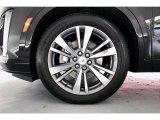 Cadillac XT6 Wheels and Tires