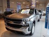 2020 Chevrolet Silverado 1500 LT Crew Cab 4x4