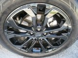 GMC Terrain Wheels and Tires