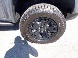 Chevrolet Colorado Wheels and Tires