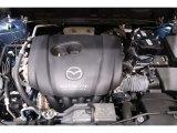 Mazda CX-5 Engines