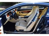 2006 Bentley Continental GT Interiors