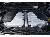 2006 Bentley Continental GT Engines