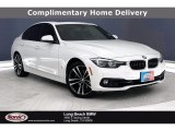 2018 Alpine White BMW 3 Series 330e iPerformance Sedan #139788654