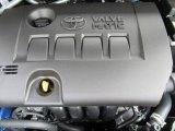 Toyota C-HR Engines