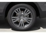 Honda Passport Wheels and Tires