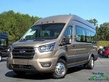 Ford Transit 2020 Data, Info and Specs