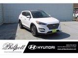 2021 Hyundai Tucson Ulitimate