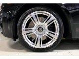 Rolls-Royce Wraith Wheels and Tires