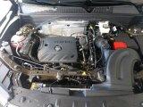 Chevrolet Trailblazer Engines