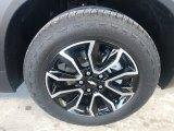 Chevrolet TrailBlazer Wheels and Tires
