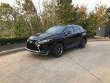 2021 Lexus RX 350 F Sport AWD Data, Info and Specs