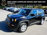 2020 Black Jeep Renegade Sport 4x4 #139801957