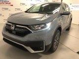2020 Sonic Gray Pearl Honda CR-V EX AWD #139801977