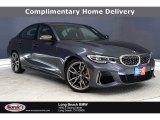 2020 Mineral Grey Metallic BMW 3 Series M340i Sedan #139819262