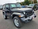 Jeep Wrangler Data, Info and Specs