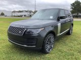 Land Rover Range Rover 2021 Data, Info and Specs