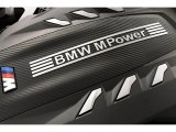 BMW X5 M Badges and Logos