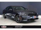 2021 Mineral Gray Metallic BMW 3 Series 330i Sedan #139834389