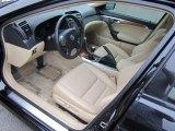 Acura Interiors